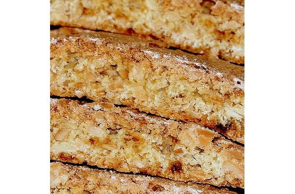 Italian Almond Cookies | Italian Cookie Tray | Pinterest
