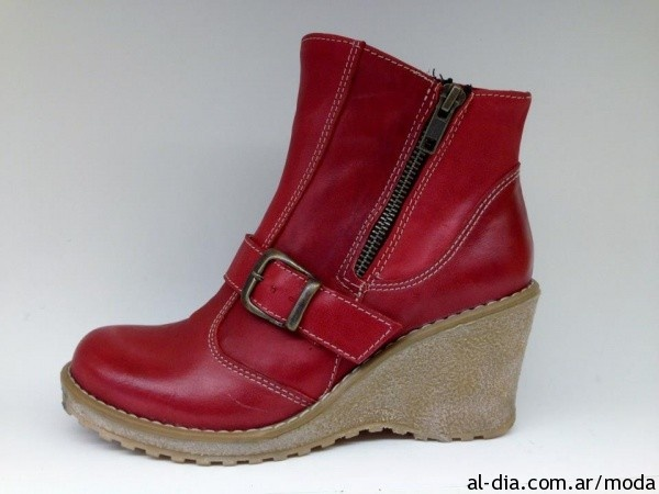 Botas invierno 2013 de Liotta Zapatos