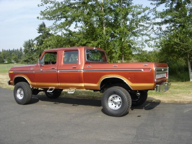 1970 Ford Crew Cab For Sale | Autos Weblog