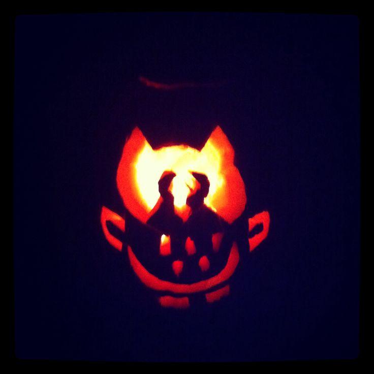 Owl pumpkin carving my stuff pinterest