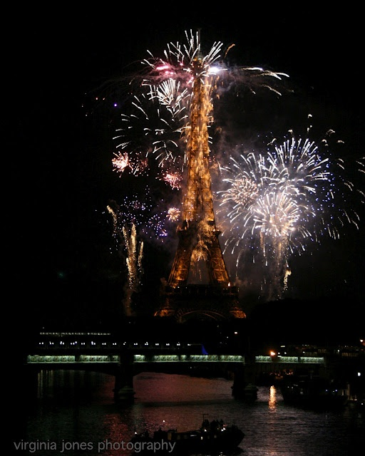 bastille day fireworks viewing