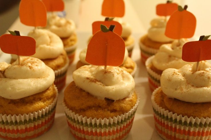 Pumpkin Beer Cupcakes I'm using this as a starting point for my ...