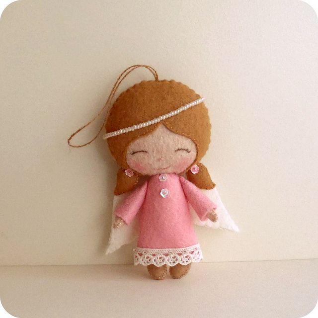 Ангел Gingermelon через Flickr