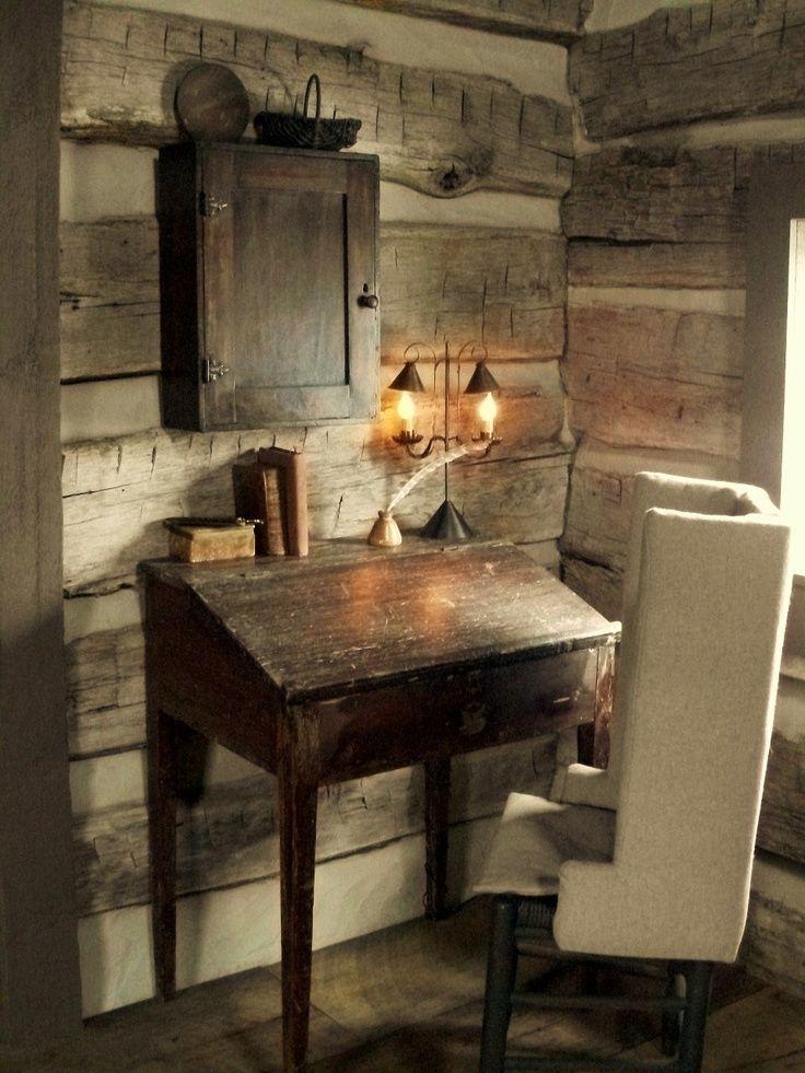 50 Log Cabin Interior Design Ideas I Need A Log Cabin