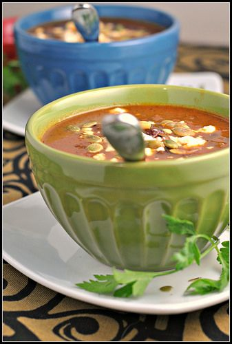 Pin by Craving Something Healthy on Soups and Stews | Pinterest