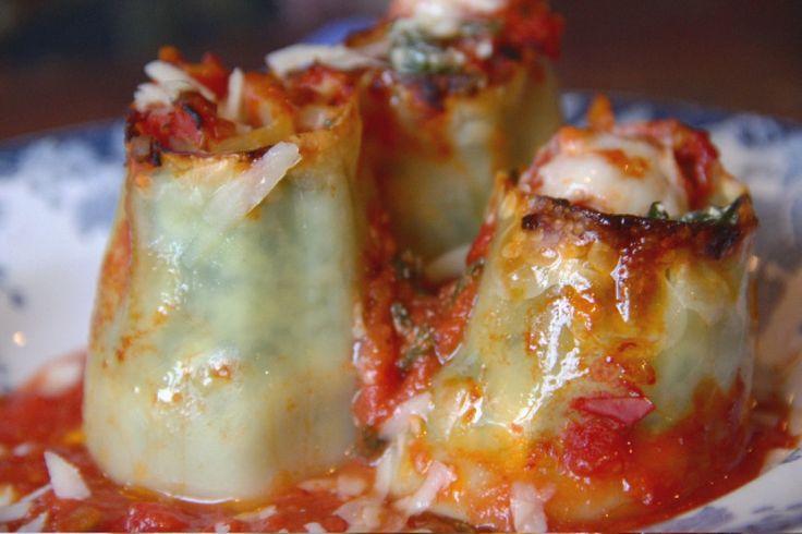 Spinach Ricotta Bites Recipes — Dishmaps