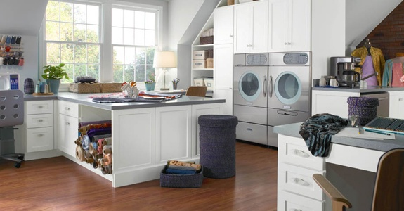 Craft and Laundry Room 575 x 300