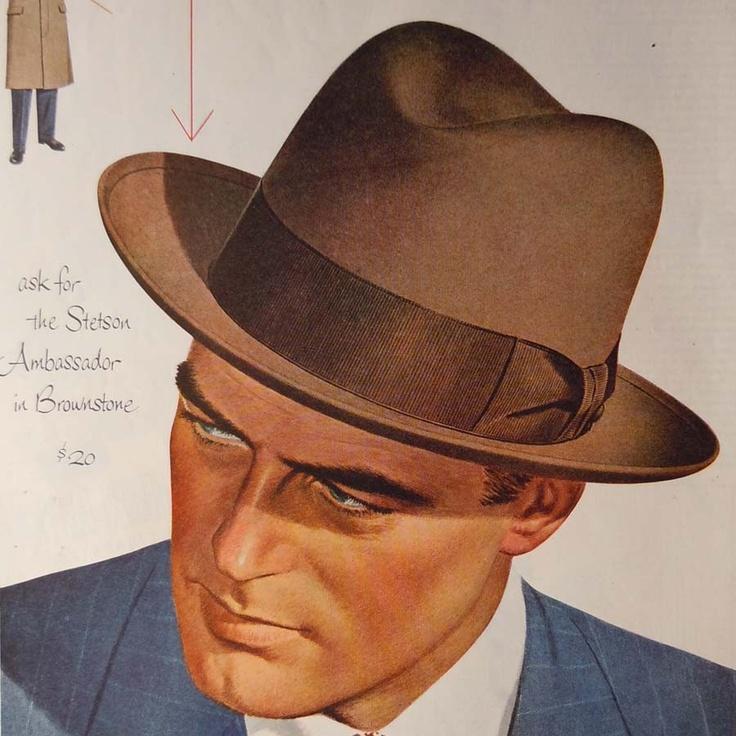 Pictures of Mens Vintage Hats - www.kidskunst.info afb32ac0945