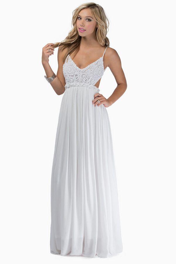 Crochet Maxi Dress : Everdeen Crochet Maxi Dress Clothes Pinterest