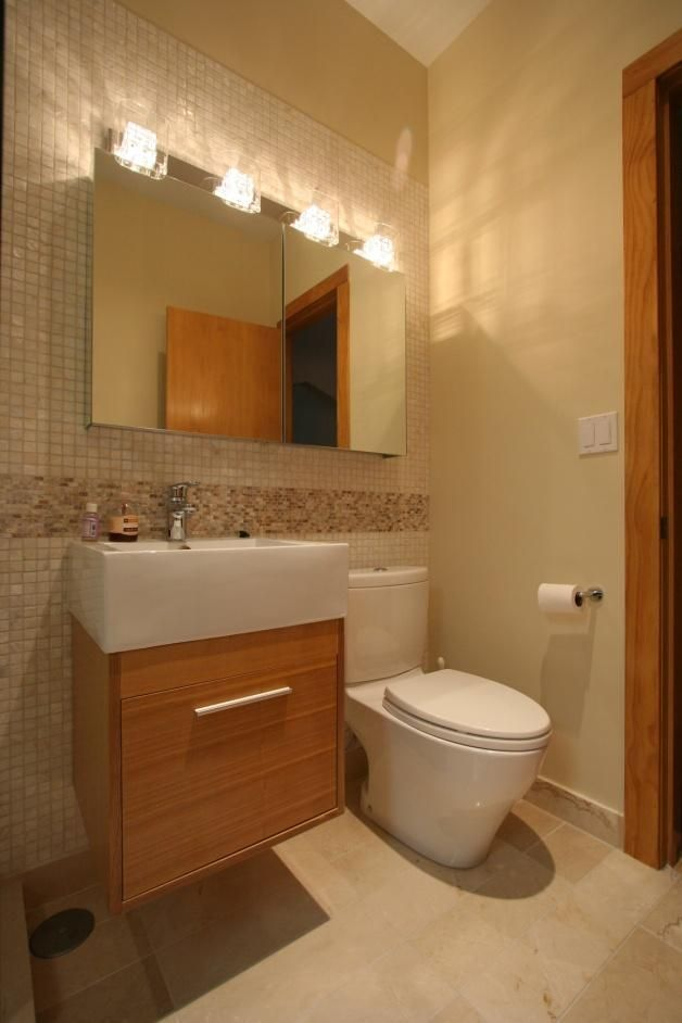 Small Bathroom Remodel Bathrooms Pinterest