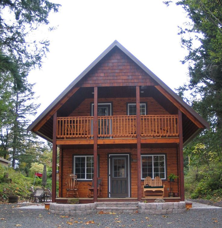 Front of 20x30 cabin cabin fever pinterest for 20x30 cabin designs