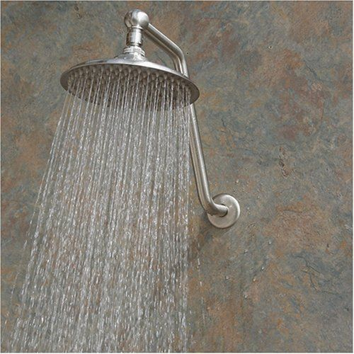 Rain Shower Head Cabin Outdoor Shower Pinterest