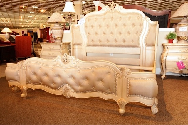 Bedroom Set - Colleen's Classic Consignment, Las Vegas, NV - www