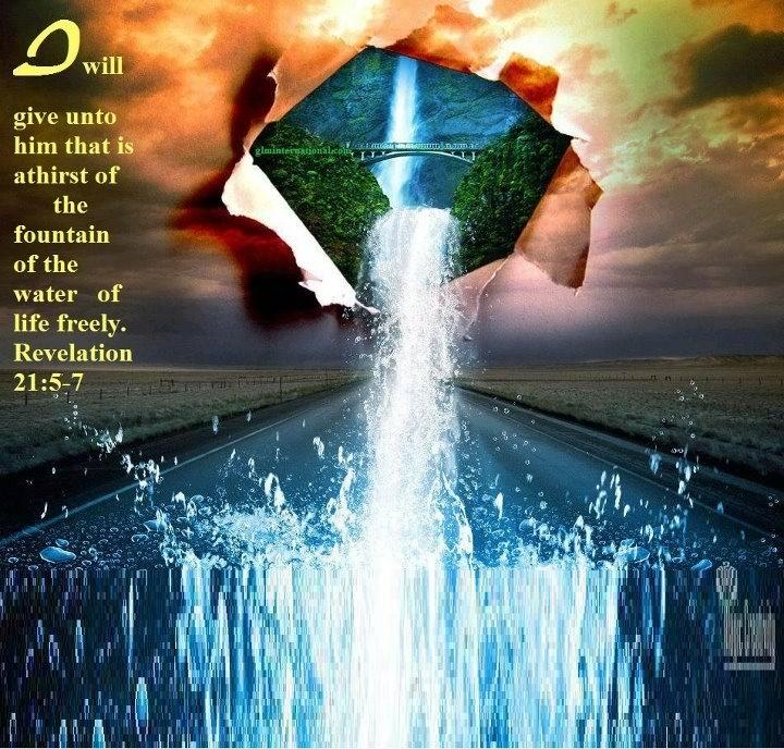Revelation 21 1... Revelation 21 22 Commentary