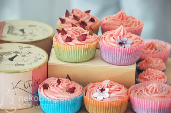 DIY Fizzy Cupcake Bath Bombs | DIY | Pinterest