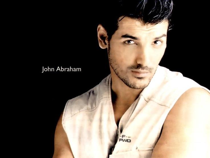 John Abraham   Bollywood Cuties ;)   Pinterest
