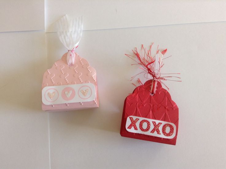 valentine's day holders for cards