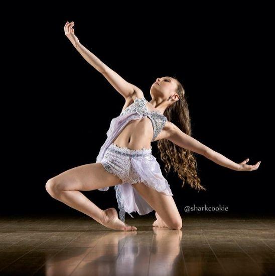 Maddie Ziegler {sharkcookie Photo Shoot} | Maddie ziegler ...