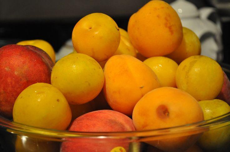 Plum And Peach Crisp Recipes — Dishmaps