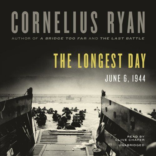 d-day generals