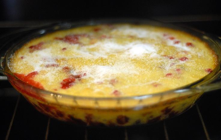 vegan nantucket cranberry pie | TG - Vegan Style | Pinterest