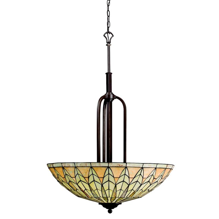 Arts And Crafts Lighting Fixtures Pendant Dining