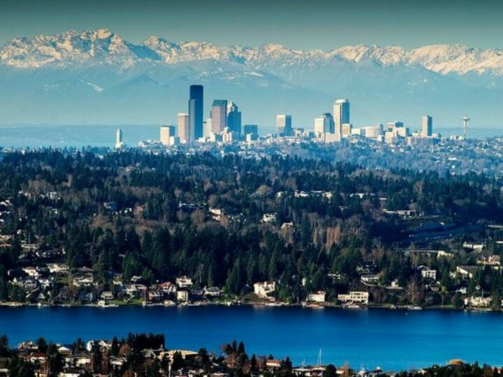 Beautiful Seattle All Seattle Washington Pinterest