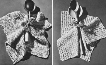 Christmas Chair Socks - AllFreeCrochet.com - Free Crochet