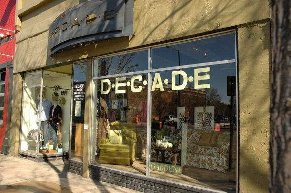 Women clothing stores   Vintage clothing stores denver