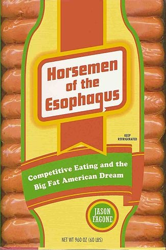 Image result for four horsemen of the esophagus