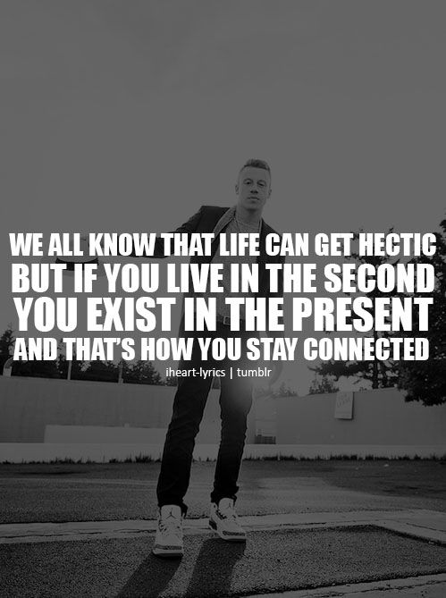 Macklemore Quotes About Seattle. - 51.9KB