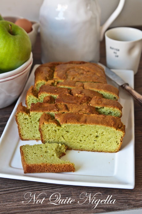 avocado pound cake: I will try making it even healthier and use goats ...