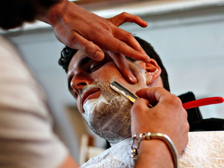 List of the Best Barbers In London One for the boys! Pinterest