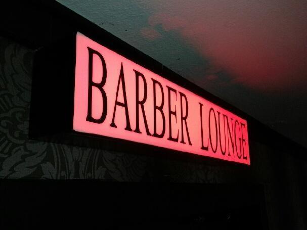 Barber Lounge : Barber Lounge vision board Pinterest