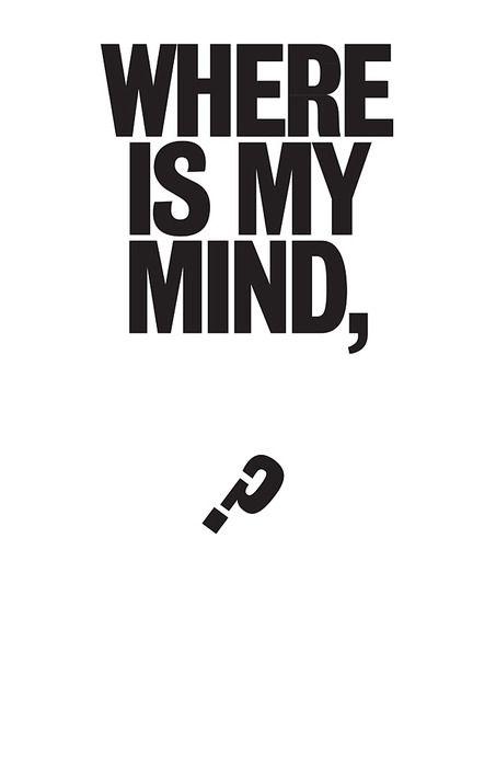 where is my mind lyrics pixies.