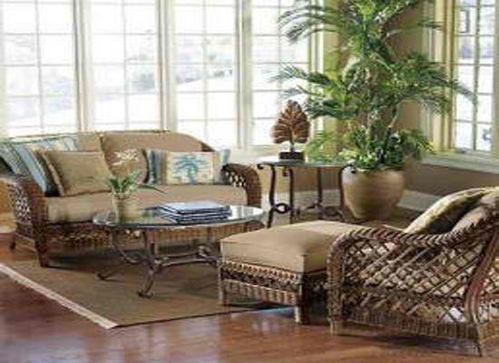 Wicker or Ratan furniture  Wickers...Rattan..& Cane  Pinterest