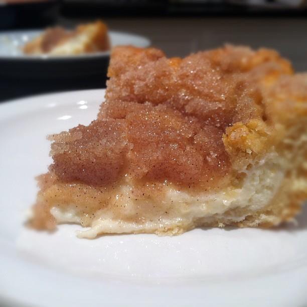 Sopapilla Cheesecake (Best Dessert Ever!)