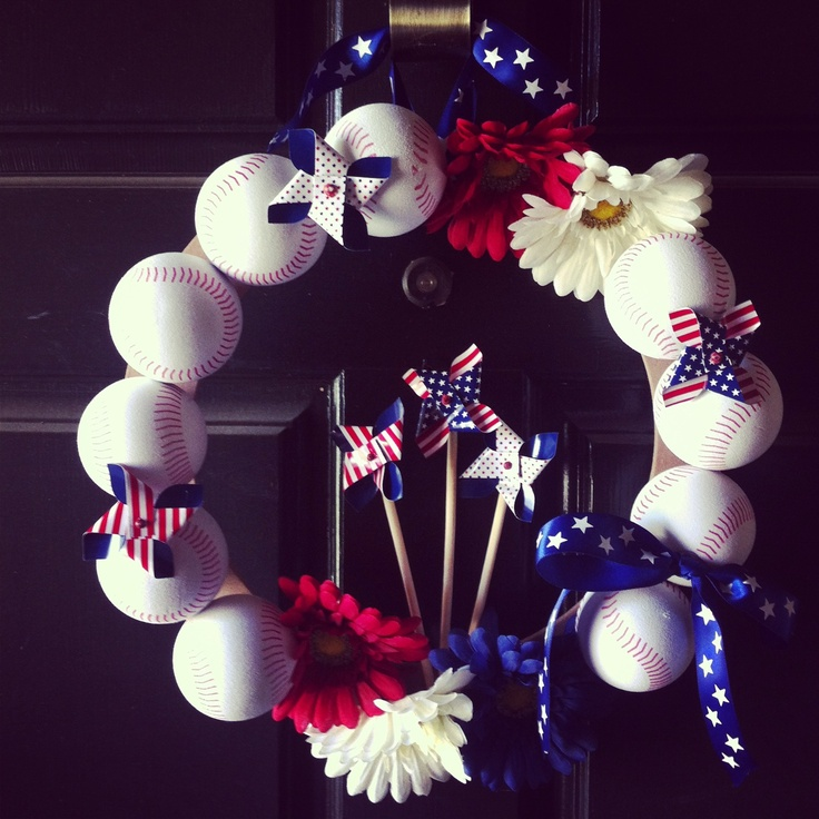 michael's memorial day decorations