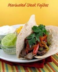 Mini Tex-Mex Meatloaf Burritos | Recipe