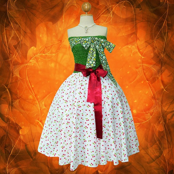 Christmas Dress I Want That Trend