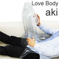 Love Body - Aki     Dainty and cute is the theme of this 4th generation love doll, it is made to be more streamline and more delicate. The doll is designed with not fully developed cute breast, pinched-in waist, small hips and long legs, providing a very cute feeling.