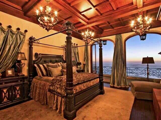 Beautiful Master Bedroom Master Bedrooms Pinterest