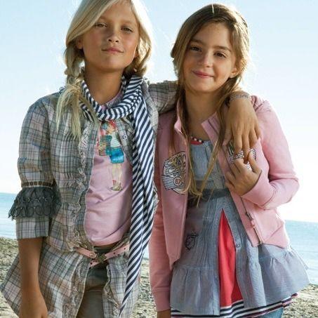 chipie moda infantil
