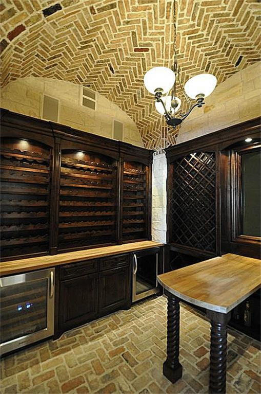 Wine Grotto Room By Room Pinterest