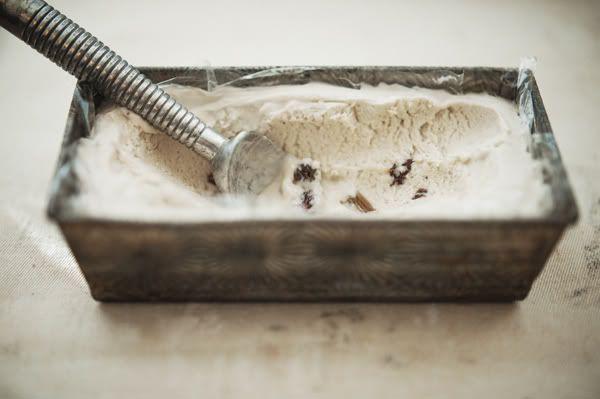 banana rum raisin ice cream | Sweet. | Pinterest
