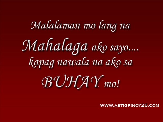 tagalog quotes wallpapers for mobile - photo #24