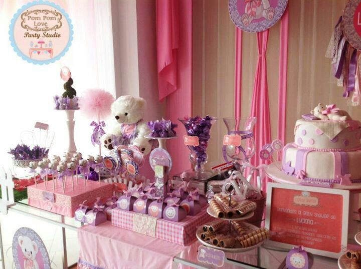 pink and purple baby shower keena baby shower pinterest