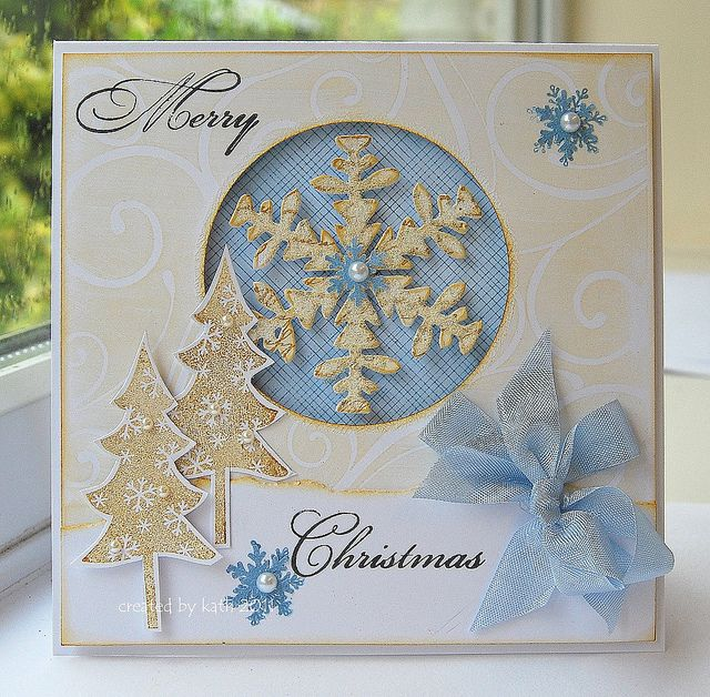 Merry Christmas by kath in westhill, via Flickr
