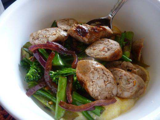 Sauteed Broccolini with Garlic | Recipe