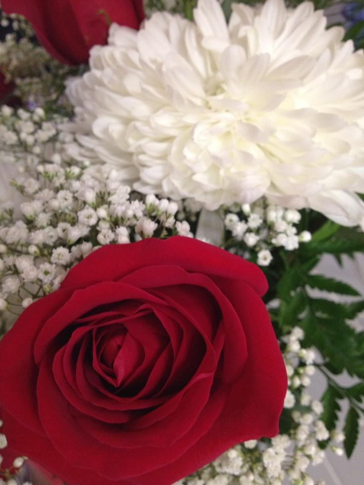 Pin by rhonda nelson on wedding anniversary flowers